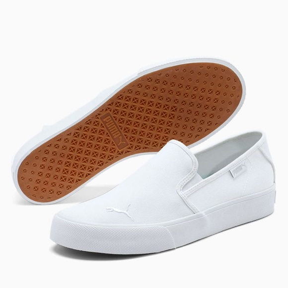 PUMA - Bari Slip-On Women's Shoes